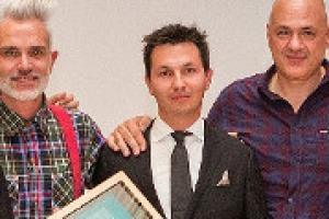"""""""NextInWine 2015"""", il premio di """"Simonit & Sirch"""" per i talenti under 35 della """"Vigna Italia"""", va a Nicola Biasi, che racconta a WineNews il suo """"Vin de la Neu"""", in Trentino, con la vigna oltre gli 800 metri e un vitigno innovativo, il Johanniter"""