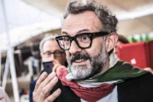 """""""Finalmente c'è una squadra di chef che rappresentano la cucina italiana moderna, fatta di qualità e non di quantità, che il mondo ha riscoperto quando """"La Francescana"""" è diventato il ristorante n. 1 assoluto nel 2016"""": a WineNews Massimo Bottura"""