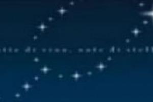 Brindisi al buio sotto la volta celeste o in alta montagna, nelle piazze o tra i vigneti, per piacere e per solidarietà: ''Calici di Stelle'', il 10 agosto in tutta Italia. Evento clou dell'estate enoica by Movimento Turismo del Vino e Città del Vino