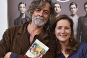 """""""Vini, amori"""", il nuovo libro firmato a quattro mani da Gelasio Gaetani Lovatelli d'Aragona e dalla giornalista Camilla Baresani. Che a WineNews parla del lato enoico delle persone, e della crescita delle donne nel mondo di Bacco"""