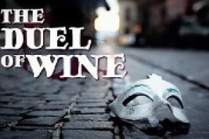 """Tra fiction e promozione del vino e dei suoi territori: è quasi pronto per il grande schermo """"The Duel of Wine"""" il secondo film di Nicolas Carreras, dopo il successo de """"El camino del vino"""". A WineNews il protagonista, Charlie Arturaola"""