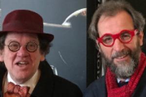 L'Italia del vino e le sue bellezze: WineNews gioca con il critico d'arte Philippe Daverio. Noi diciamo un territorio del vino italiano e il celebre critico d'arte risponde la prima cosa bella che gli viene in mente, tra storia, cultura e aneddoti