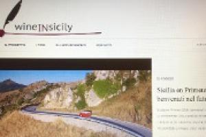 """Raccontare la Sicilia attraverso i suoi vini, i suoi territori, e il loro legame con paesaggi, cultura e storia, attraverso gli strumenti più moderni che offre il web: ecco """"Wine in Sicily"""" di Assovini, raccontato dal presidente Francesco Ferreri"""