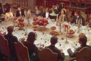 """Dalle corti al Vaticano, in passato attorno alle tavole del potere si sono decise tante cose, ma oggi sembra contare di più il potere della cucina mediatica e dei grandi chef. A WineNews Giovanna Esposito, autrice del volume """"Gli Aristopiatti"""""""