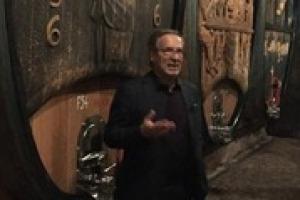 """Hanz Terzer maestro cantiniere a San Michele Appiano dal 1978 ed ora direttore generale della cantina racconta a Winenews come è cambiata la viticoltura altoatesina in questi ultimi 40 anni e come il brand """"Alto Adige"""" può ancora crescere"""