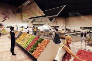 """Il """"supermercato del futuro"""" di Coop Italia, ad Expo, spiegato a WineNews dalla dg Coop Maura Latini. Che parla anche dell'evoluzione del vino in gdo, dove si può crescere ancora """"ma senza esagerare nel prezzo e nella complessità dei prodotti"""""""