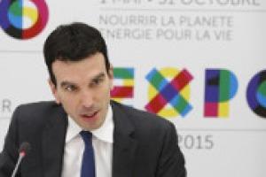 """""""Tra i tanti obiettivi centrati di Expo non ci sono solo i dati dell'export e il riposizionamento dell'agroalimentare italiano nel mondo. È stata una grande esperienza di educazione civica, con più di 2 milioni di studenti"""": così il Ministro Martina"""