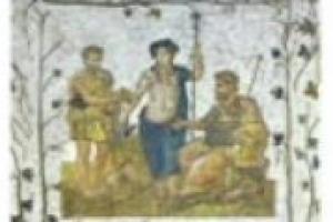 Nel 2013 aprirà i battenti in Libano il primo museo della vite e del vino del mondo mediorientale. Un ponte tra occidente e mondo islamico? A WineNews, l'opinione di Mauro Manaresi, autore del volume ''Vino e interculturalità''