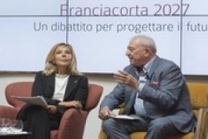 """""""Noi non abbiamo bisogno di grandi numeri perché non li faremo mai, ma facciamo il possibile per fare grandi vini"""": storia, aspirazioni e futuro del Franciacorta, tra crescita di valore e biologico, per il Presidente del Consorzio Vittorio Moretti"""