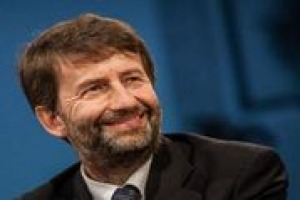 """In esclusiva a WineNews il Ministro dei Beni Culturali Dario Franceschini descrive il cibo italiano come """"fattore di identità e attrattore di turismo"""", e conferma l'attività verso un Ministero dell'Alimentazione nell'anno del cibo italiano nel mondo"""