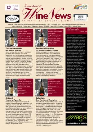 I Quaderni di Winenews - N. 121