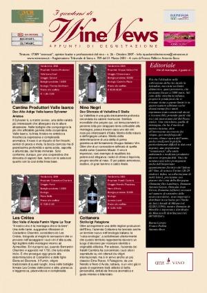 I Quaderni di Winenews - N. 26
