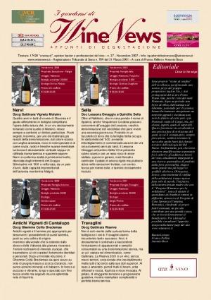 I Quaderni di Winenews - N. 27