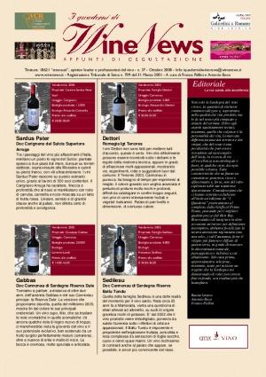 I Quaderni di Winenews - N. 37