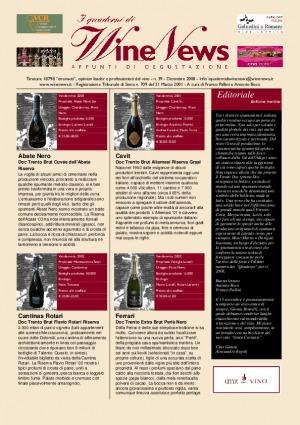 I Quaderni di Winenews - N. 39