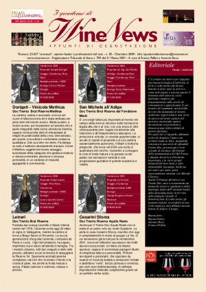 I Quaderni di Winenews - N. 50
