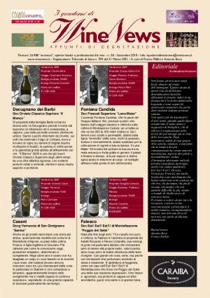 I Quaderni di Winenews - N. 58