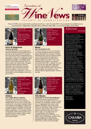 I Quaderni di Winenews - N. 60