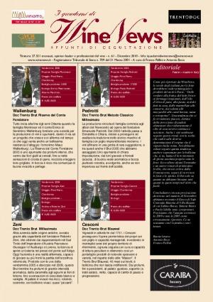 I Quaderni di Winenews - N. 61
