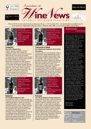 I Quaderni di Winenews - N. 70