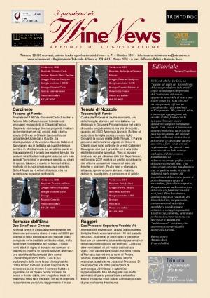 I Quaderni di Winenews - N. 71