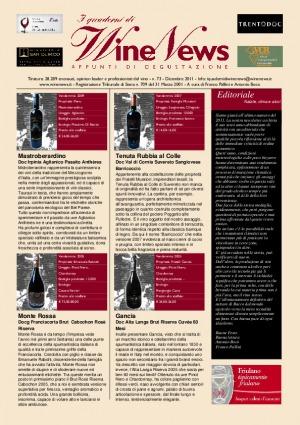 I Quaderni di Winenews - N. 73