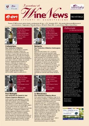 I Quaderni di Winenews - N. 94