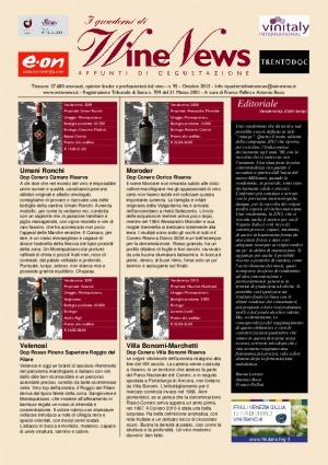 I Quaderni di Winenews - N. 95