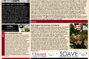 Italian Weekly Wine News N. 101