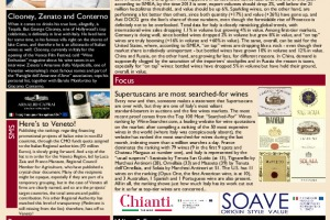 Italian Weekly Wine News N. 103