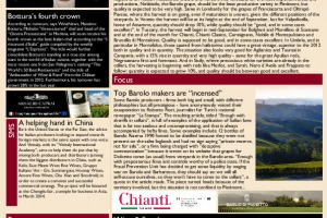 Italian Weekly Wine News N. 104