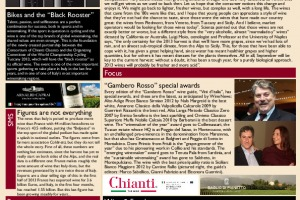 Italian Weekly Wine News N. 105