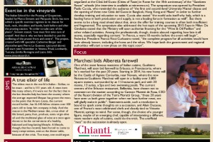 Italian Weekly Wine News N. 106