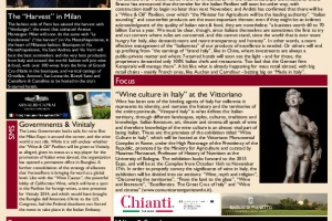 Italian Weekly Wine News N. 108