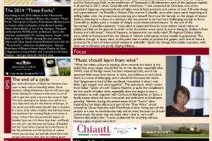 Italian Weekly Wine News N. 109