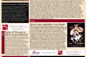 Italian Weekly Wine News N. 10