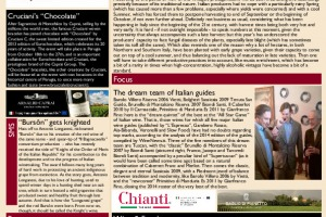 Italian Weekly Wine News N. 110