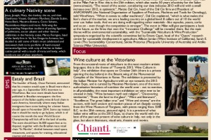 Italian Weekly Wine News N. 111