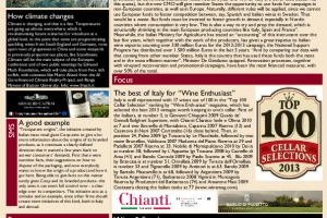 Italian Weekly Wine News N. 112