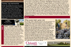 Italian Weekly Wine News N. 113