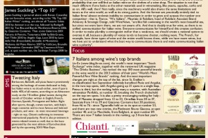 Italian Weekly Wine News N. 114