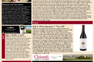 Italian Weekly Wine News N. 115