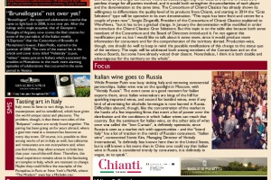 Italian Weekly Wine News N. 116