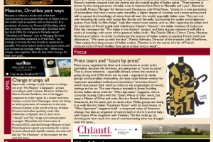 Italian Weekly Wine News N. 117