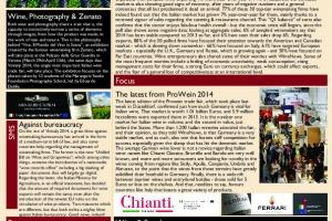 Italian Weekly Wine News N. 133