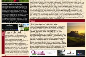 Italian Weekly Wine News N. 134