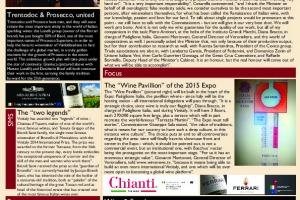 Italian Weekly Wine News N. 135