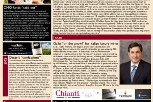 Italian Weekly Wine News N. 137