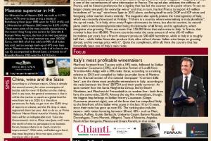 Italian Weekly Wine News N. 138
