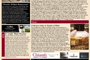 Italian Weekly Wine News N. 139